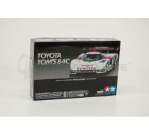 Tamiya - Toyota tom's 84C
