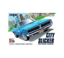 Mpc - Dodge Charger 69 (Snap)