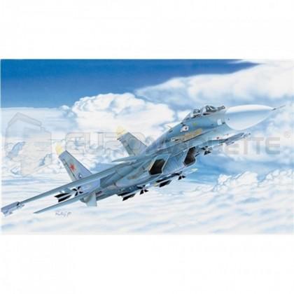 Italeri - Su-27 Sea Flanker