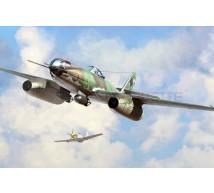 Hobby boss - Me-262 A-2a/U2