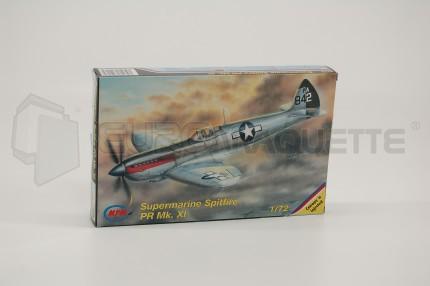 Mpm - Spitfire PR Mk.XI
