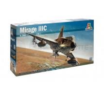 Italeri - Mirage IIIC