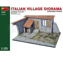 Miniart - Village Italien