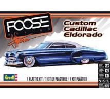 Revell - Cadillac El Dorado Custom