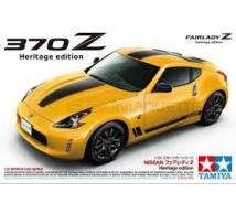 Tamiya - Nissan 350Z Heritage Edition