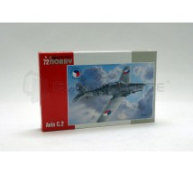 Special hobby - Avia C-2