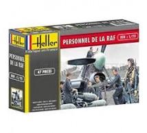 Heller - Personnel RAF WWII