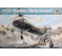Italeri - H-21C Flying Banana