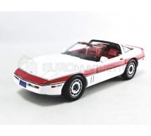 Greenlight - Corvette C4 1984 A TEAM