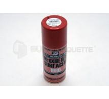 Gunze - Appret oxyde rouge 1500 en bombe170ml
