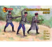 Mars - German Don Cossack WWII