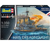 Revell - HMS Dreadnought