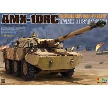 Tiger model - AMX-10 RC Daguet 1991