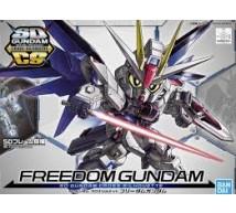 Bandai - SD CS Freedom Gundam (5056752)