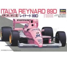 Hasegawa - Reynard F3000 Italia 89D