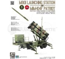 Afv club - PAC-3 Patriot MIM-104/M901
