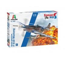 Italeri - F-51D Mustang Korean War