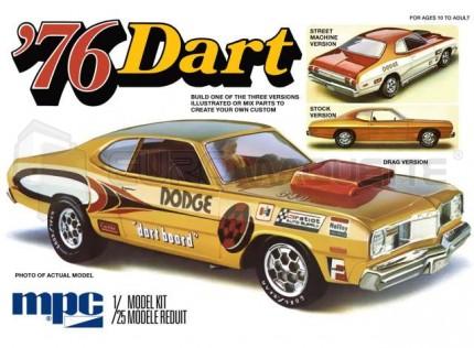 Mpc - Dodge Dart Sport 76