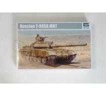 Trumpeter - T-90SA MBT