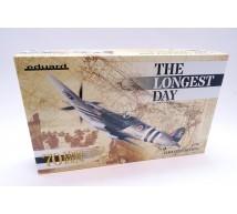 Eduard - Spitfire Mk IX D Day