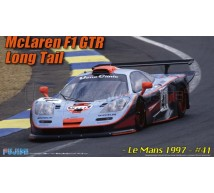 Fujimi - Mc Laren F1 GTR Long tail LM97 N°41 & PD