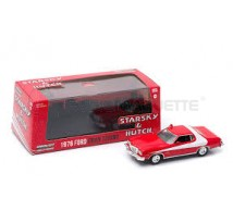Greenlight - Ford Torino Starsky & Hutch 1/24