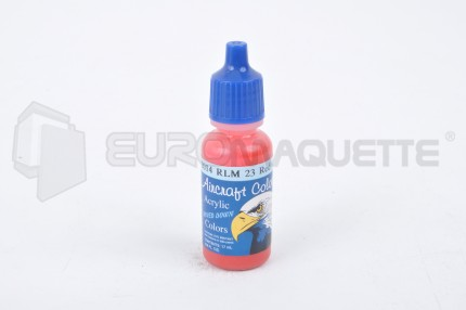 Airc. Color - Rouge RLM23 2014U (pot 17ml)