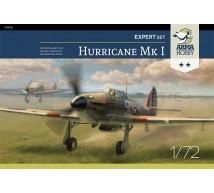 Arma hobby - Hurricane Mk I (Expert set)