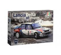 Italeri - Lancia Delta HF Integrale Auriol