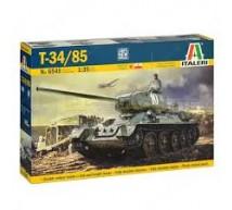 Italeri - T-34/85