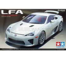 Tamiya - Lexus LFA