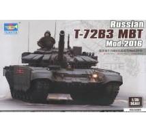 Trumpeter - T-72B3