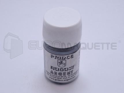 Prince August - Argent à l'alcool 790 (pot 17ml)