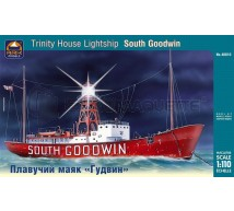 Ark models - South Goodwin lightship