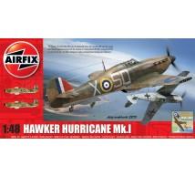 Airfix - Hurricane Mk I
