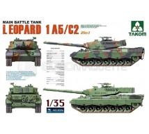 Takom - Leopard 1 A5/C2