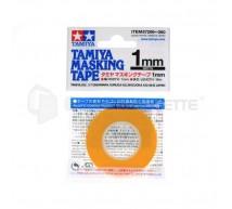 Tamiya - Bande cache 1mm