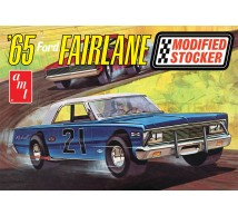 Amt - Ford Fairlane 65 Racing