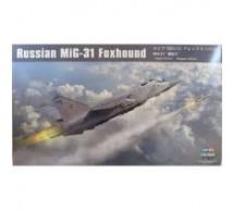 Hobby boss - Mig-31 Foxhound