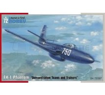 Special hobby - FH-1 Phantom Demo & Trainers