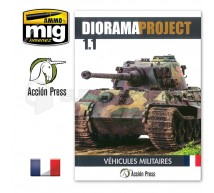 Mig products - Diorama Project 1.1 (FRA)