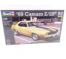 Revell - Camaro Z28 1969