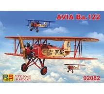Rs models - Avia Ba-122