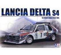 Beemax - Lancia Delta S4 MC1986