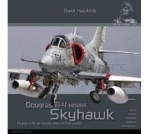 Duke hawkins - A-4 Skyhawk last version