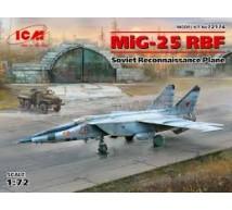 Icm - Mig-25 RBF