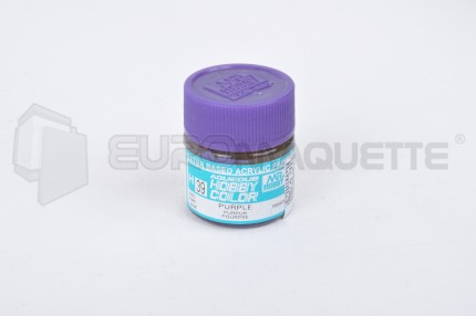Gunze Sangyo - Pourpre H39 (pot 10ml)