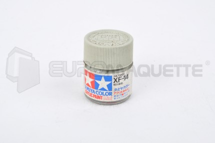 Tamiya - Gris IJA XF-14 (pot 10ml)