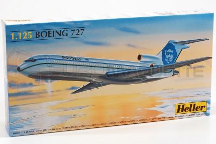 Heller - Boeing 727