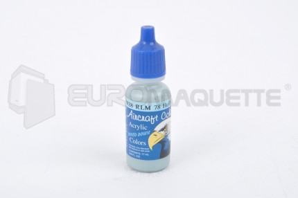 Airc. Color - Bleu Azur RLM78 2028U (pot 17ml)